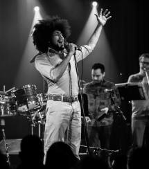 Rebel Tumbao at the Drom Theatre